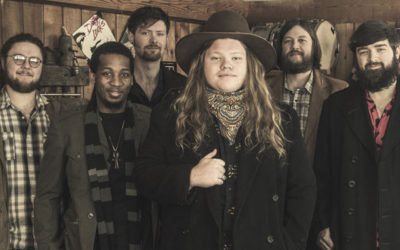 The Marcus King Band Prepares For New Release